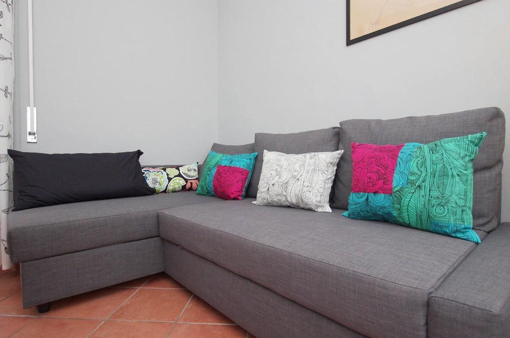 divano letto a due piazze janus